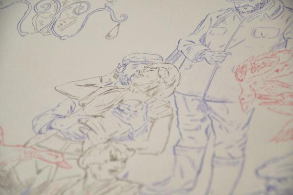 Nerpocorrido #2 detail