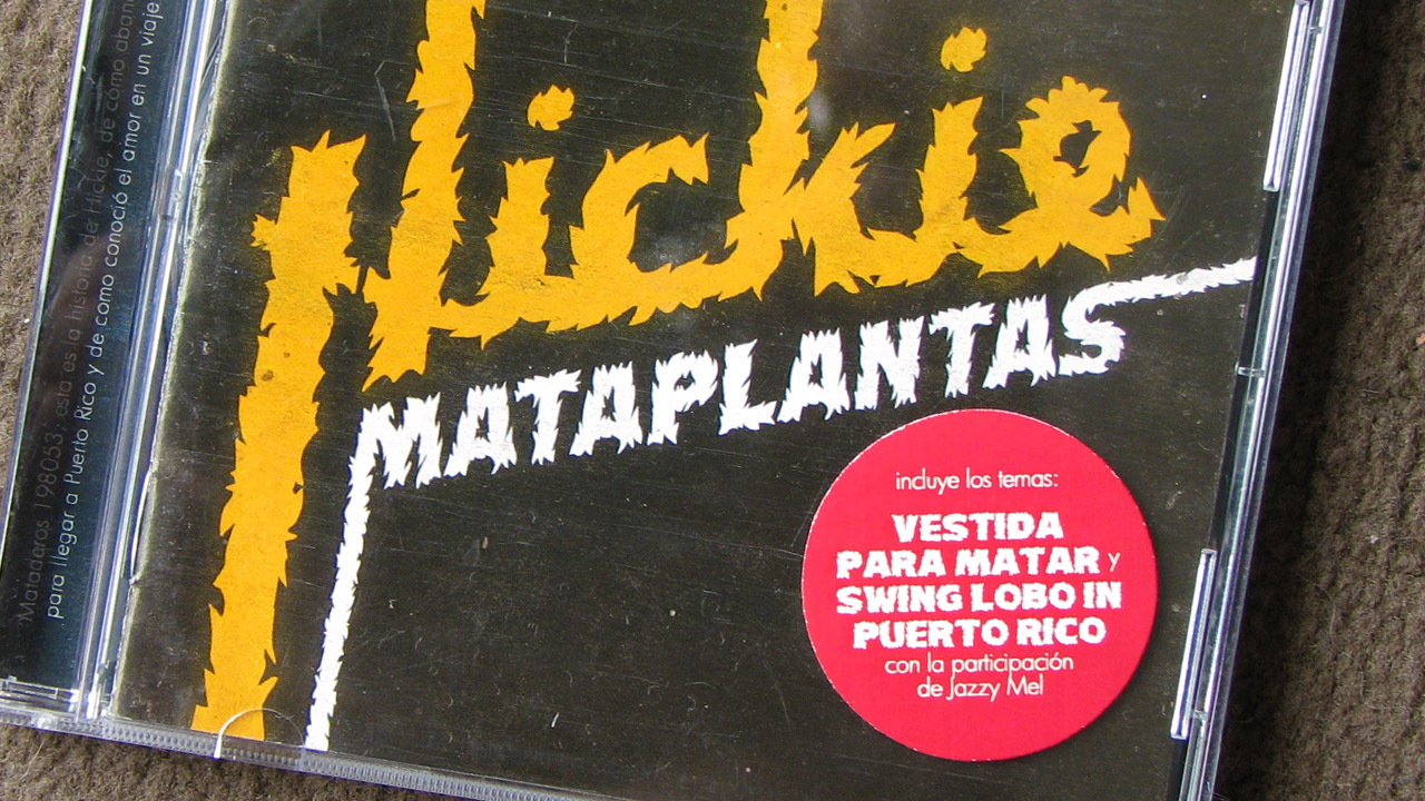 2nd Album : HICKIE